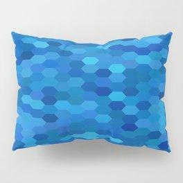 Dazed in the Ocean Pillow Sham