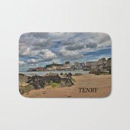 Tenby 1 Bath Mat