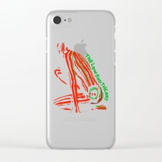 A Tribe Called Quest The Low End Theory Clear iPhone Case