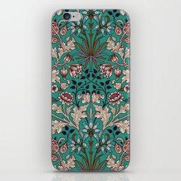 """William Morris """"Hyacinth"""" 1. iPhone Skin"""