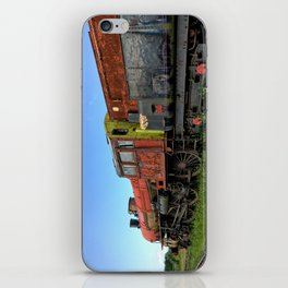 Loco 1313 iPhone Skin