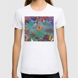 Garden Tapestry T-shirt