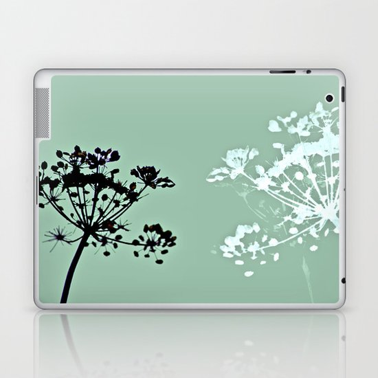 simple pleasures Laptop & iPad Skin