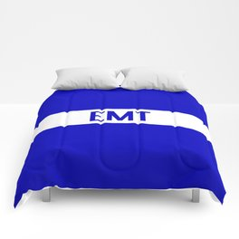 EMT: The Thin White Line Comforters