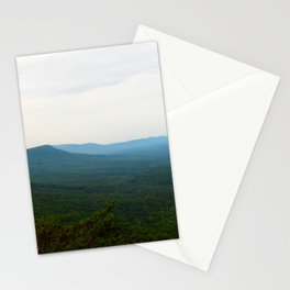 Mountain Tops Stationery Cards