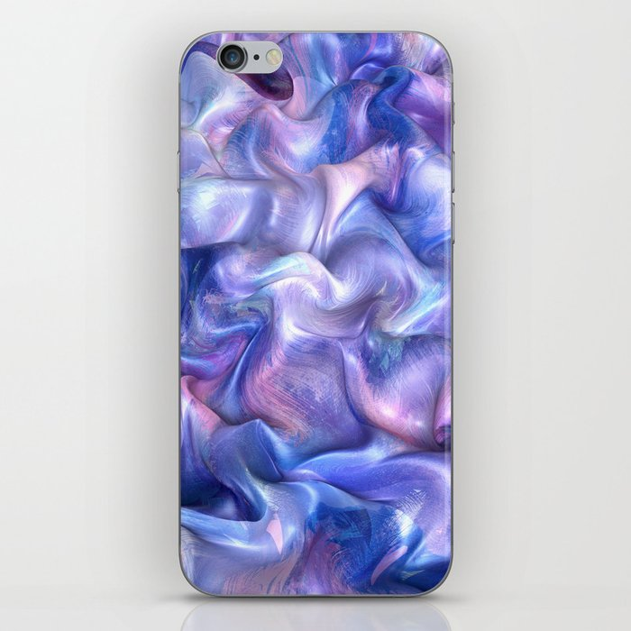 Smooth Paint iPhone Skin