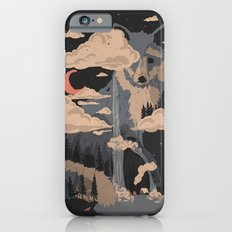 At the Foot of Fox Mountain... iPhone 6 Slim Case
