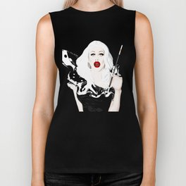 Sharon Needles, RuPaul's Drag Race Queen Biker Tank