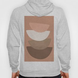 Abstract Stack IV Hoody