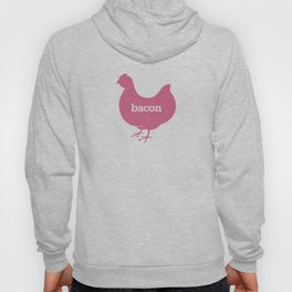 Bacon/Eggs Hoody