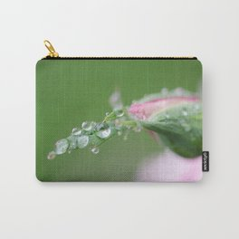 Drops of Life Carry-All Pouch
