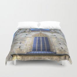 St Stephen's Cathedral Vienna Duvet Cover