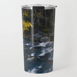 Fall Creek Travel Mug