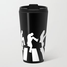 The Scousers Travel Mug