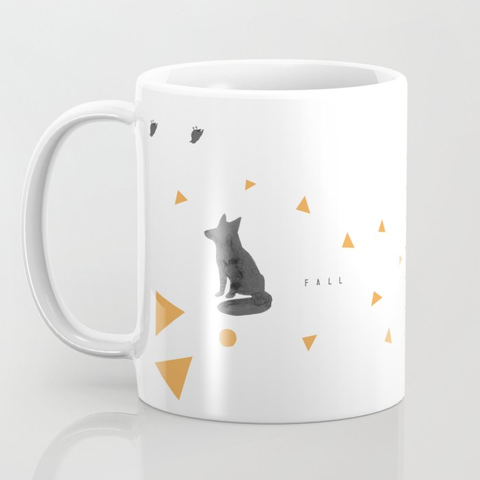Fall Evening Coffee Mug