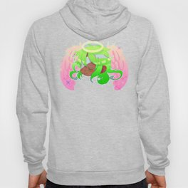 I can be your angel Hoody