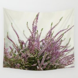 Erica Wall Tapestry