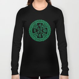 Celtic Nature 2 Long Sleeve T-shirt