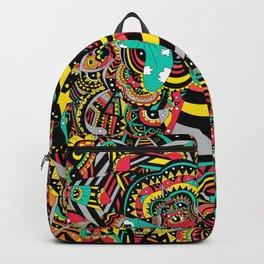 Super Fun Time Backpack