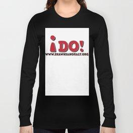 IDO! Long Sleeve T-shirt