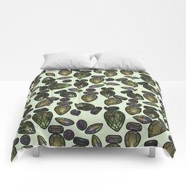 Gemstones 5 Comforters