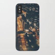Streamed Slim Case iPhone X
