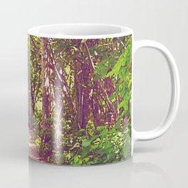 Lovers' Lane Coffee Mug
