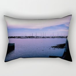 Our secret place Rectangular Pillow