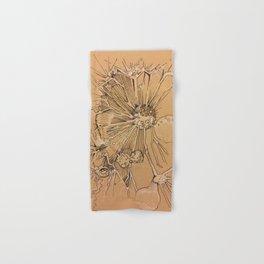Dandelion #1 Hand & Bath Towel