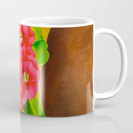 Camellias Coffee Mug