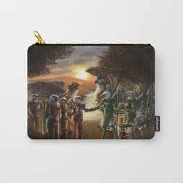 A New Alliance Carry-All Pouch