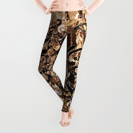 Chandelier Leggings