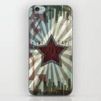 Five Star Fail. iPhone & iPod Skin