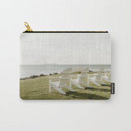 Shore Sitting Carry-All Pouch