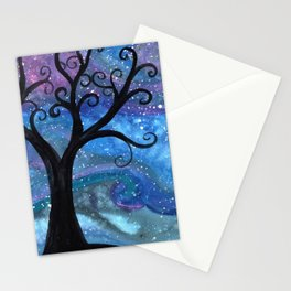 Infinite Meadows of Heaven Stationery Cards