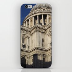 St. Paul's Cathedral, London iPhone & iPod Skin
