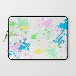 Paint Daubs (2) Laptop Sleeve