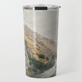 the Kern River .. Travel Mug