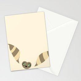 Curious Momo Stationery Cards