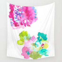 180802 Beautiful Rejection  5| Colorful Abstract Wall Tapestry