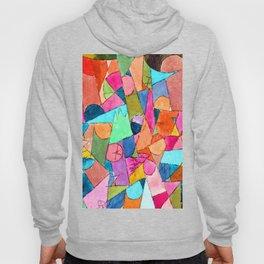 Paul Klee Untitled Hoody