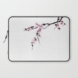 Sakura flower Laptop Sleeve