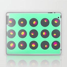D_GRAU Laptop & iPad Skin