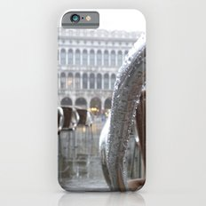 St Mark's Square after rain iPhone 6s Slim Case