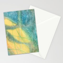 Unity - 22 Watercolor Painting Stationery Cards