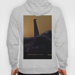 NASAs highly modified F-15A (Serial 71-0287) Hoody