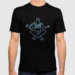 Neon Vivec T-shirt