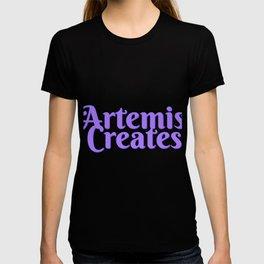Artemis Creates Main Logo T-shirt