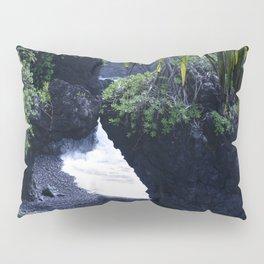 Honomaele Hana Maui Hawaii Pillow Sham