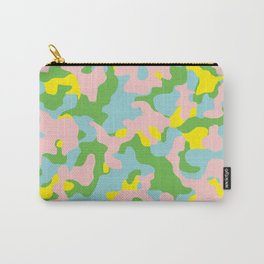 New Colors Camouflage Carry-All Pouch